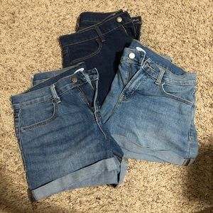 Old Navy Short Bundle